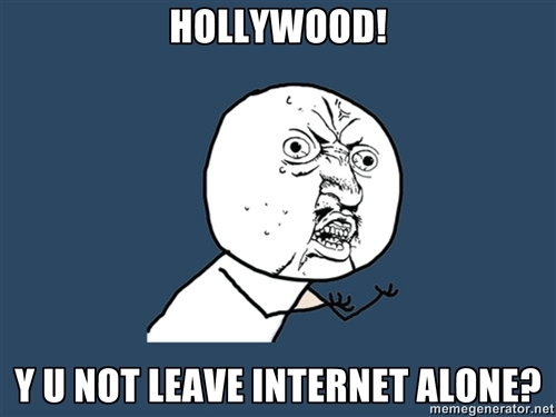 hollywood y u