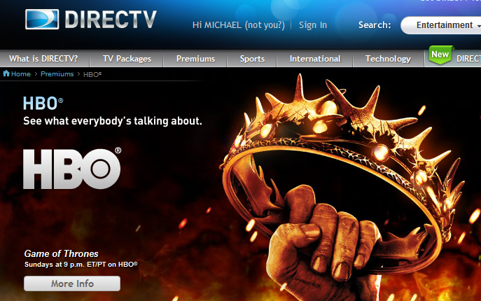 Why HBO won't sell you HBO Go
